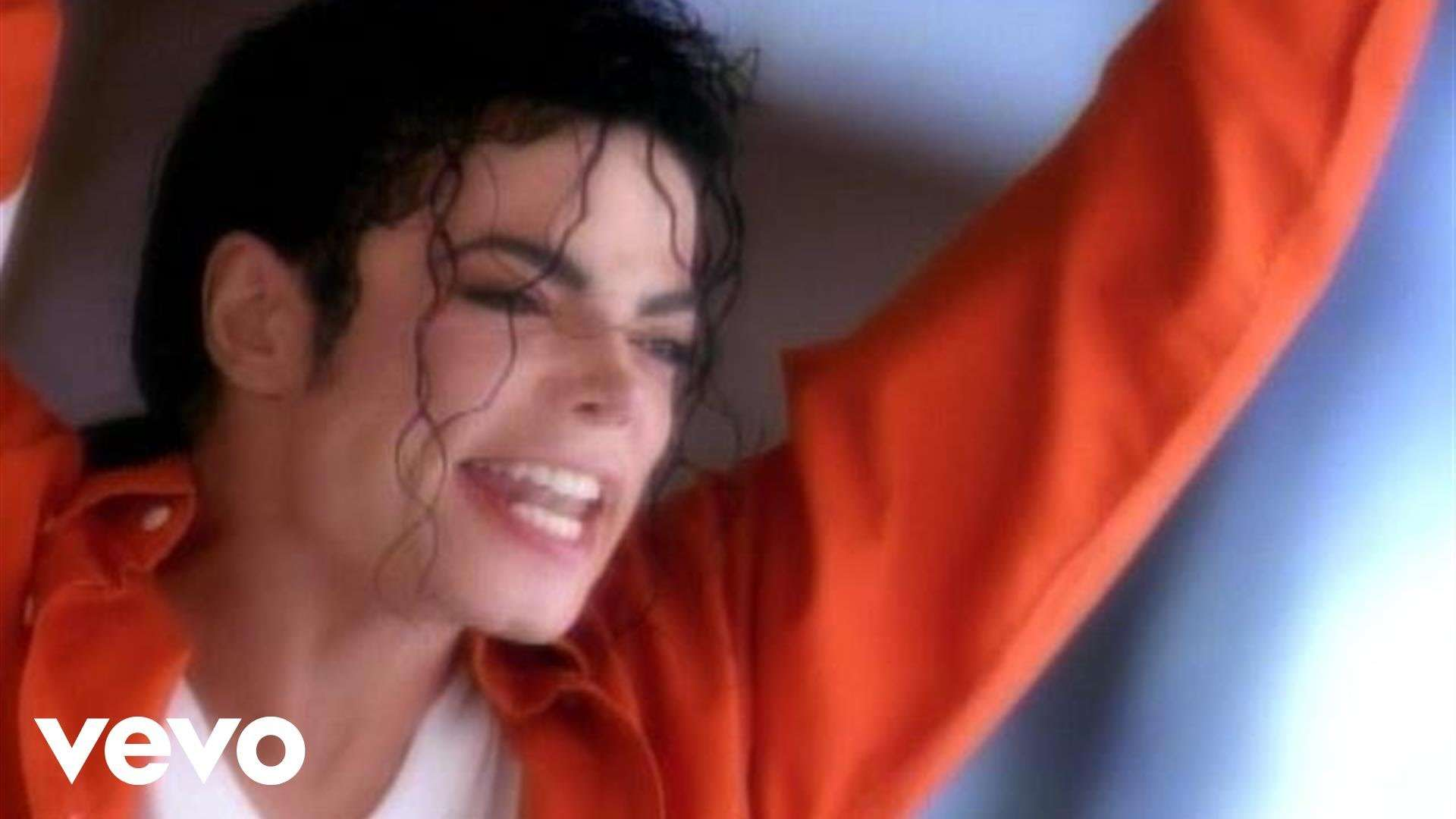 Michael Jackson - Jam (Official Video) - YouTube