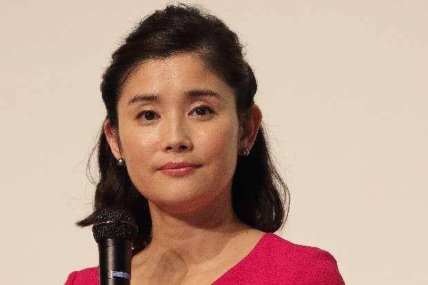 石田ひかり 木村拓哉にされた「あすなろ抱き」のシーンに本音 - ライブドアニュース