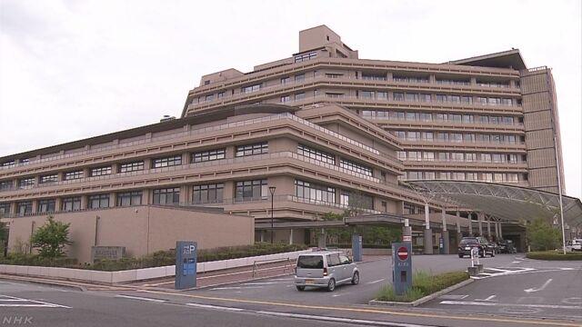 山梨県立病院 睡眠導入剤大量紛失で盗難届 | NHKニュース