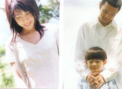 """竹内結子が髪バッサリ、ショート""""復活""""に絶賛"""