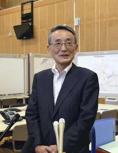 田中委員長「ミサイルは東京に落とす方がいい」 : 社会 : 読売新聞(YOMIURI ONLINE)