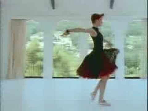 Silvie Guillem Kitri Act 1-Solo - YouTube