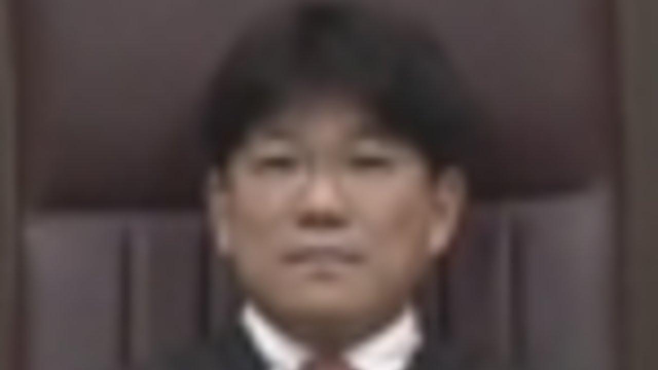 朝鮮学校の無償化命令で大阪地裁・西田隆裕裁判長が大炎上… - YouTube