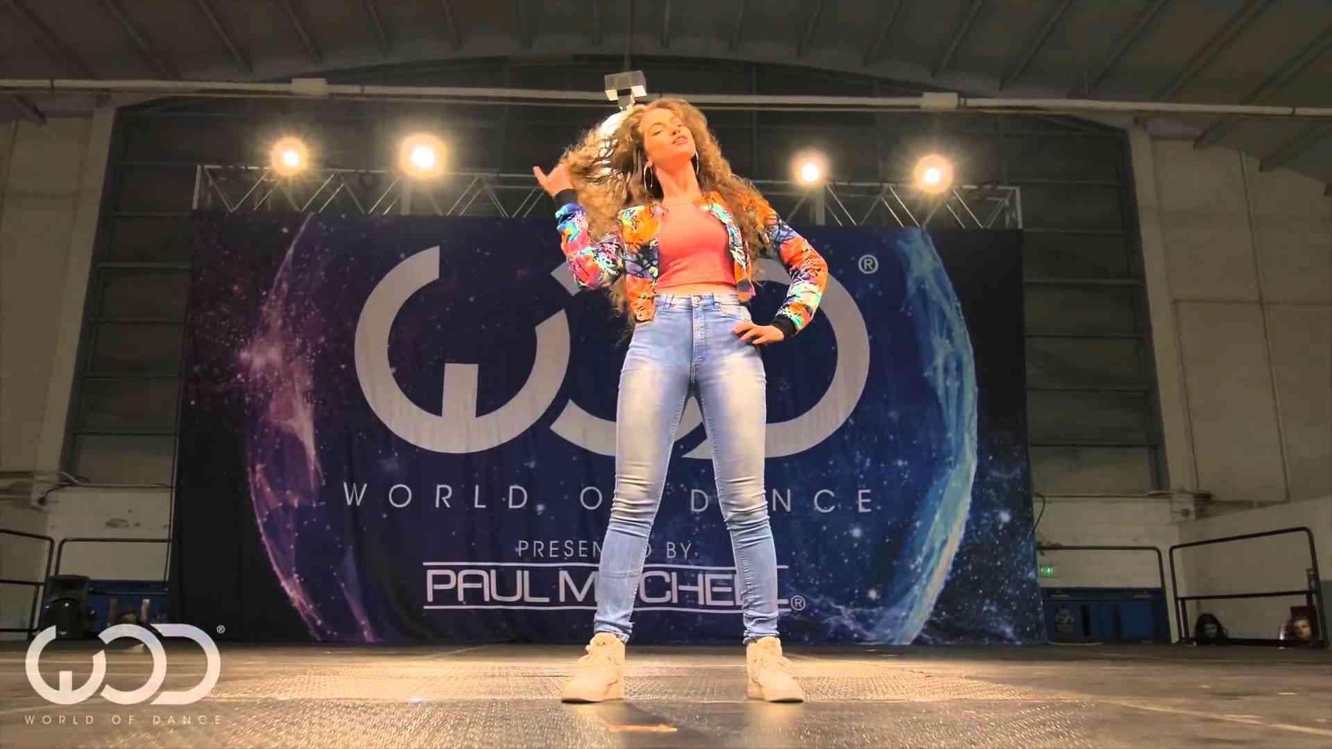 Dytto Barbie World of Dance Bay Area 2015/ Дитто барби гёрл! - YouTube