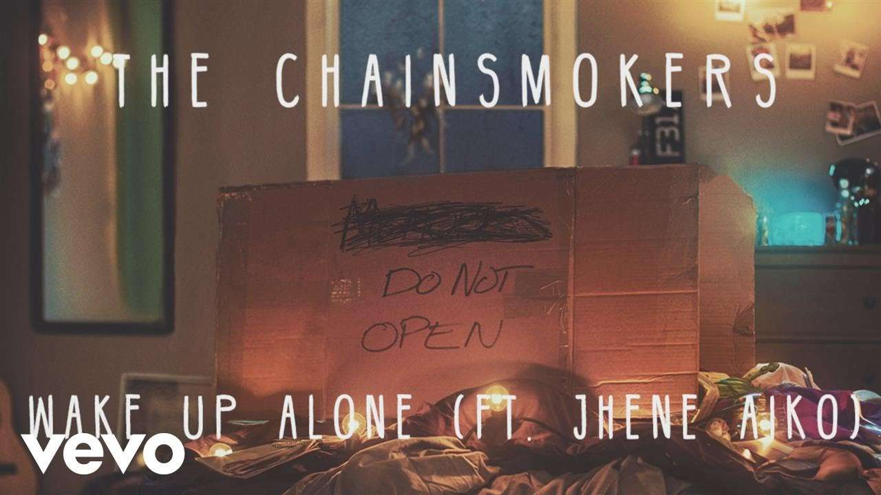 The Chainsmokers - Wake Up Alone (Audio) ft. Jhené Aiko - YouTube