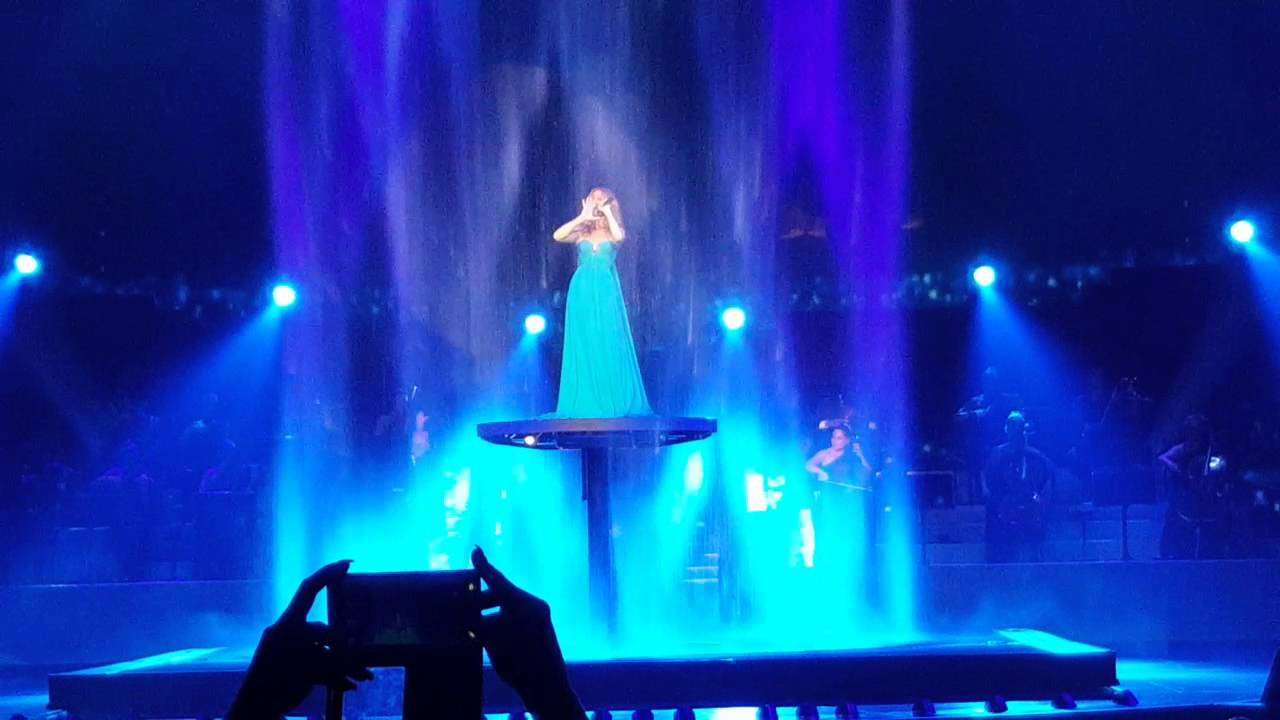 Celine Dion My heart will go on - YouTube