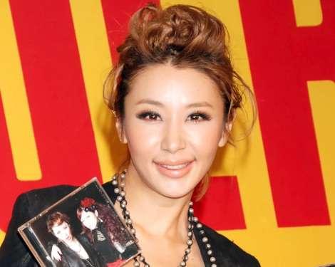 パスポート盗難被害の鈴木紗理奈、無事帰国「ただいま!」