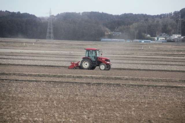 全文表示 | 農業トラクターも自動運転 「完全無人型」も視野 : J-CASTニュース