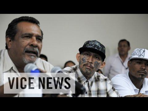 GANGS OF EL SALVADOR - エルサルバドルのギャング (PART 1) - YouTube