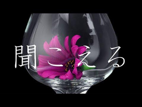 【合唱曲】聞こえる / 歌詞付き - YouTube