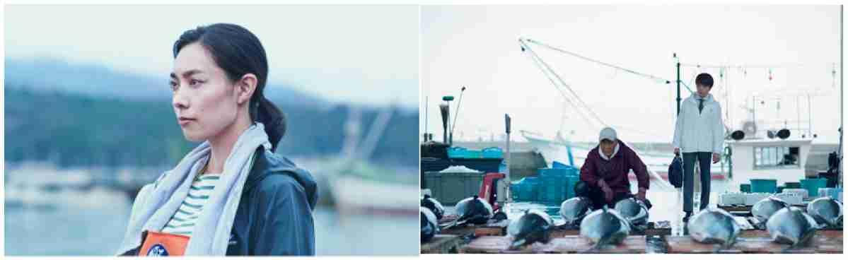 【かっぱ寿司】吹石一恵さんが女漁師役に!かっぱ寿司 新CM「やる、しかない。」シリーズが公開。7月20日(木)より放送開始