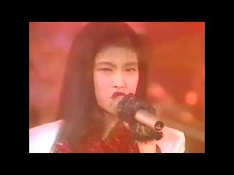 森高千里 NEW SEASON 1989年の新録ベストアルバム「森高ランド」バージョン