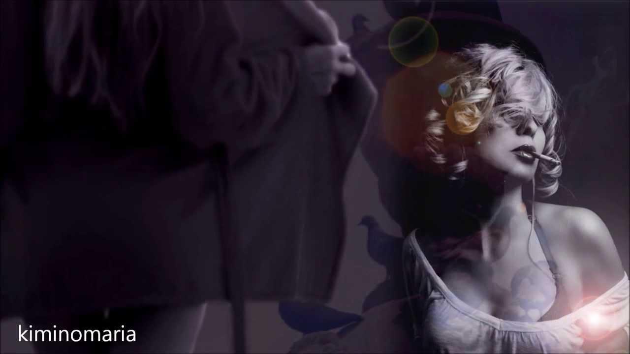 ドラマ『もう誰も愛さない』主題歌 Billie Hughes Welcome To The Edge 「とどかぬ想い」 - YouTube