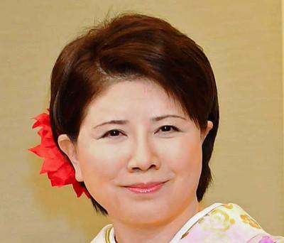 森昌子 次男の結婚式は出席せず「だって勝手に決めちゃったんですもん」