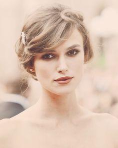 キーラ・ナイトレイの美しさについて語りたい