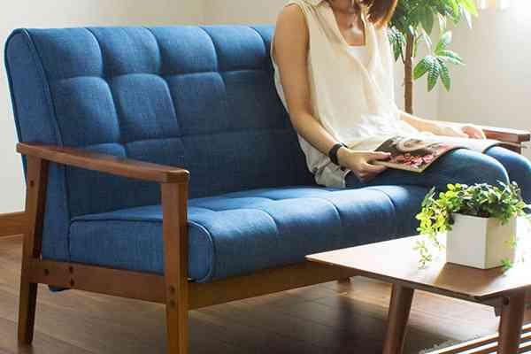 絶対知りたい!正しい布製ソファのお手入れとお掃除方法(ファブリック) | e-goodsプレス