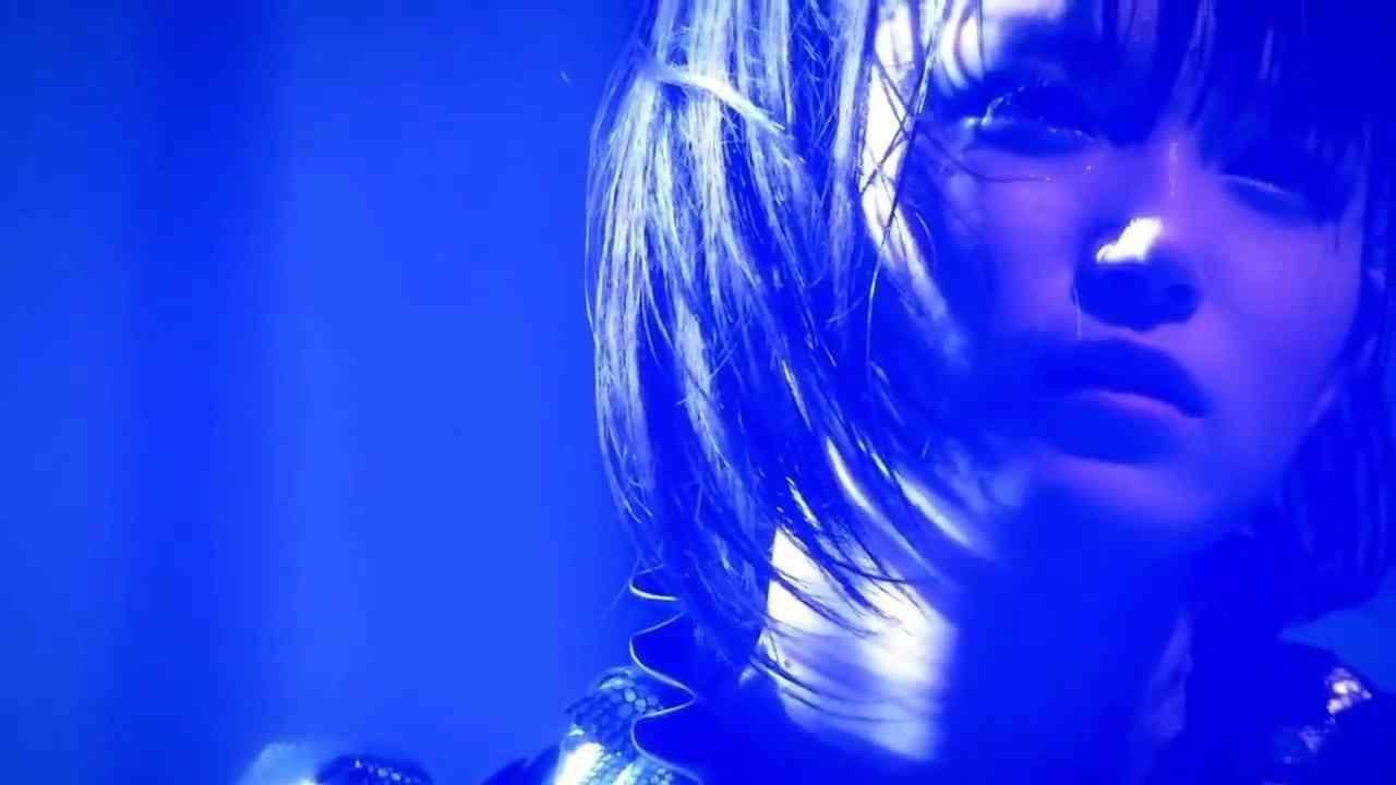 BABYMETAL SU-METAL AKATSUKI Unfinished Ver. Live Recording - YouTube
