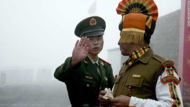 中印、対立深まる ブータンの係争地めぐり応酬