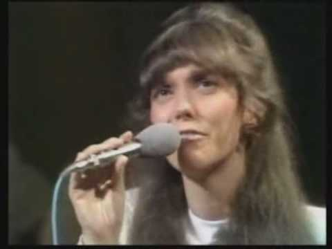 Carpenters - Rainy Days and Mondays - YouTube