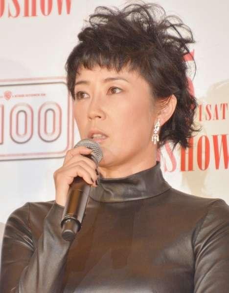 【エンタがビタミン♪】寺島しのぶ 「なぜ自分は歌舞伎役者になれないのか」絶望と孤独に悩んだ日々を告白 | Techinsight(テックインサイト)|海外セレブ、国内エンタメのオンリーワンをお届けするニュースサイト
