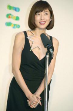 高岡早紀、3年ぶり新アルバムで和ボッサに挑戦 娘もコーラス参加
