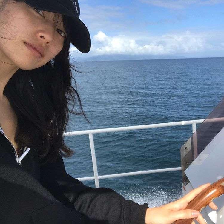 戸田恵梨香、海ですっぴん?際立つ美貌に「心が浄化されます」「なんて美しいんだ」と絶賛の声