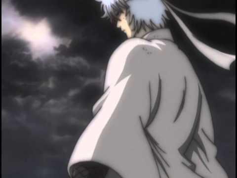 Gintama Ending 5 - YouTube
