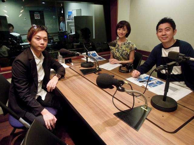 高須光聖「笑ってはいけない」制作の苦しみを語る - TOKYO FM+