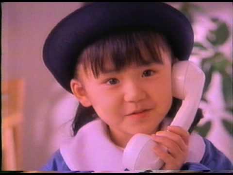 【画像】「お仏壇のはせがわ」のCMに出演していた「しあわせ少女」の現在