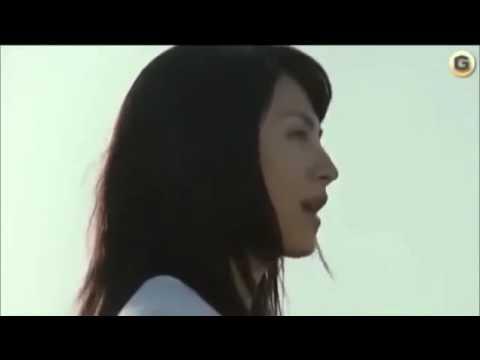 満島ひかり カロリーメイトCM『ファイト!』、『浪漫飛行』 - YouTube