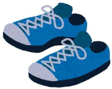 運動靴の「靴底の剥がれ」が原因で転倒する事故が発生 消費者安全調査委員会が注意を呼びかけ