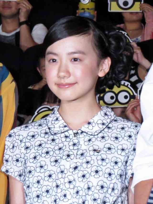 芦田愛菜がまさかの補習を告白 高学歴の二刀流も思わぬ弱点暴露