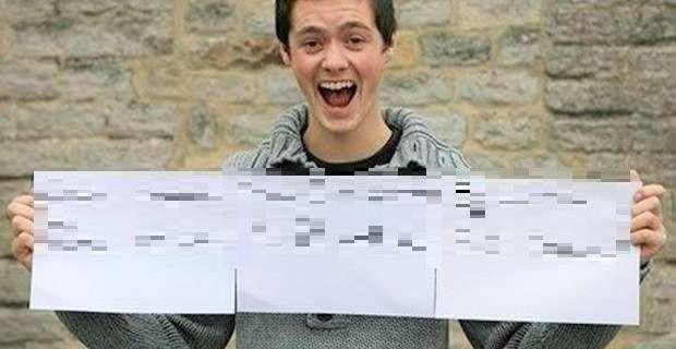 法的に改名した19歳の少年。おばあちゃんを激怒させた、その名前とは…? | BUZZmag