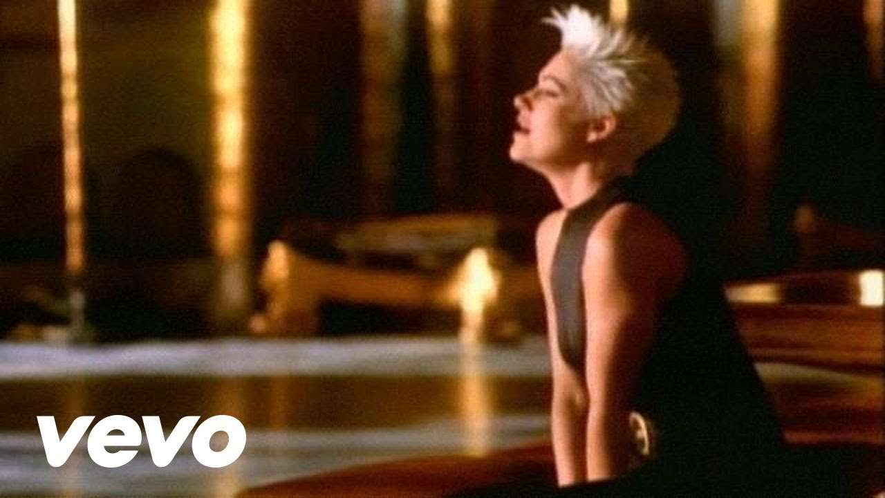 Roxette - Fading Like A Flower - YouTube