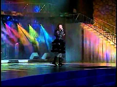 Arisa Mizuki - TOO SHY SHY BOY ! - YouTube