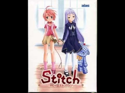 Stitch -掛け違えたボタン-  /  佐藤裕美  [ ErogesongFull  2002 ] - YouTube