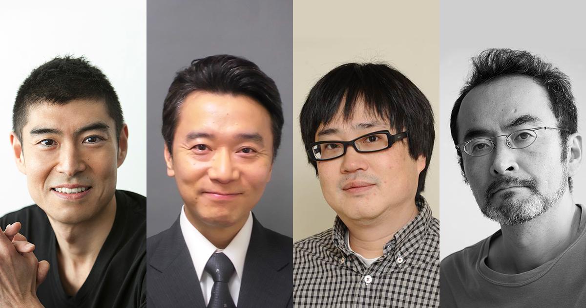 新たな出演者発表! ニュース NHK大河ドラマ『おんな城主 直虎』