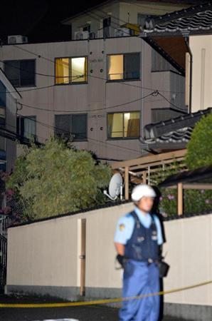 高齢者施設殺人、被害者は59歳女性と判明 逮捕の入居男、動機など捜査へ 大阪・羽曳野 (産経新聞) - Yahoo!ニュース