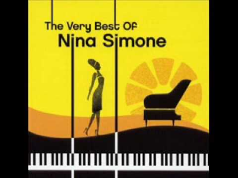 Nina Simone-Ain't Got No, I Got Life + Lyrics - YouTube
