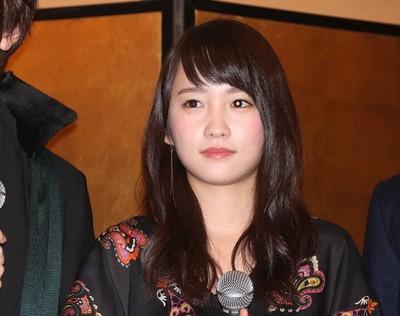 演技派の呼び声も…元AKB48川栄李奈にオファー殺到のワケ