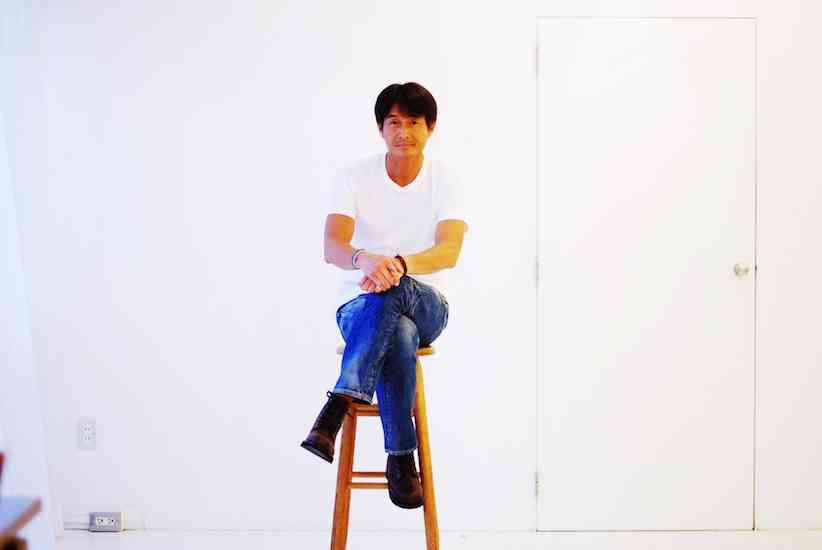 Hanes Voice 2015 Interview of the HIP VOL.5 Eisaku Yoshida/Musician・Actor |HOUYHNHNM(フイナム)