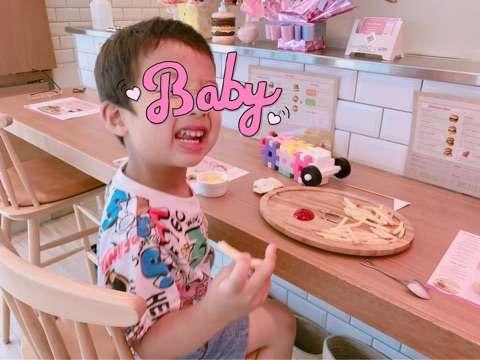 辻希美、ブログで母親のハンバーガー店絶賛も相次ぐ指摘で大炎上