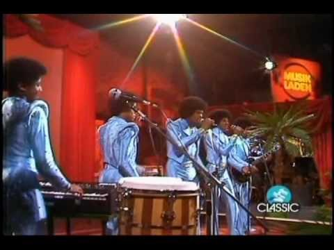 The Jacksons - Show You The Way To Go - YouTube