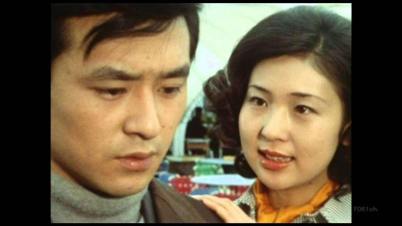 【カラー映像】昭和46年の静岡   SHIZUOKA 1971 - YouTube