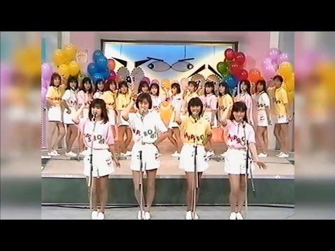 おニャン子クラブ 【おっとCHIKAN!】 - YouTube