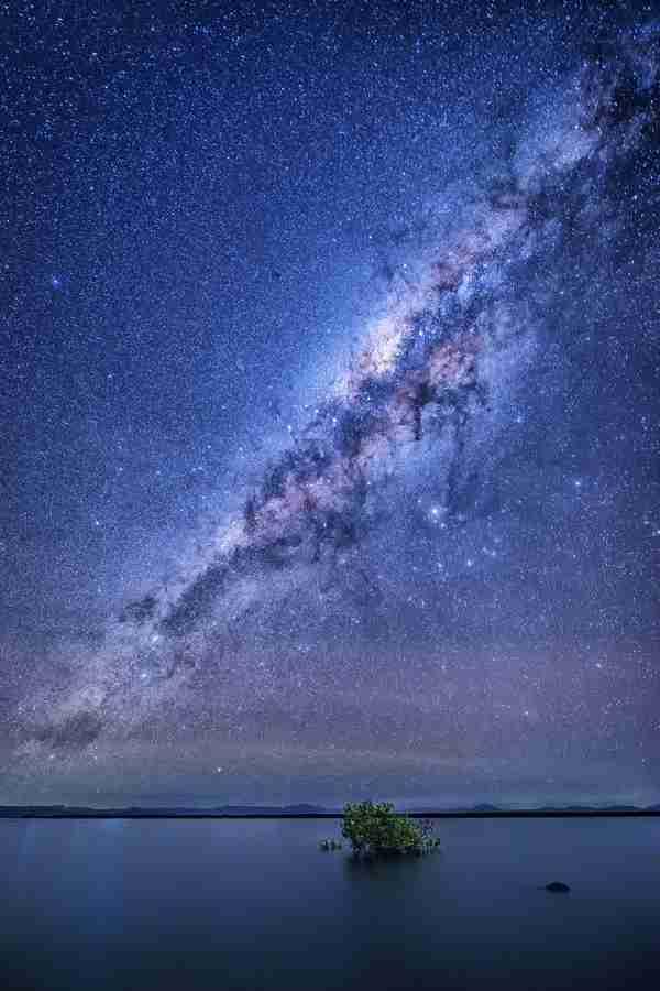 綺麗な「天の川」の画像で癒されるトピ♪