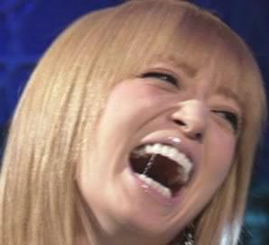 浜崎あゆみ、超豪華な新居をテレビ初公開 壁・床ぜんぶ大理石…