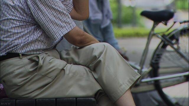News Up キレる高齢者増えた?その訳は‥‥ | NHKニュース