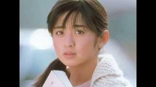 斉藤由貴、高校時代は「坂がキツくて学校行くのを諦めた」