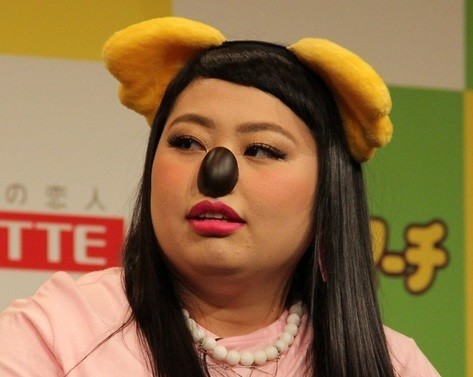 全文表示 | 渡辺直美はセレブ級の化粧術? 「VOGUE」動画に登場で「凄すぎ」 : J-CASTニュース